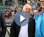 Il Napoli al lavoro sul calciomercato per la prossima stagione