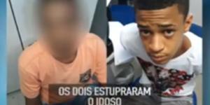 Um menor e um maior de idade confessam estupro de idoso em metrô do Recife, diz polícia