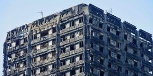 Grenfell Tower fire: Latimer Road Tube station is closed and ... - cityam.com