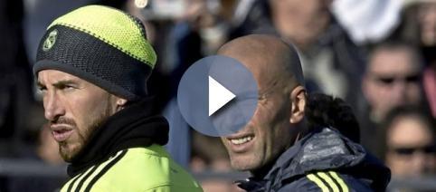 """Balón de Oro: Ramos: """"El cambio de entrenador nos ha venido muy ... - marca.com"""