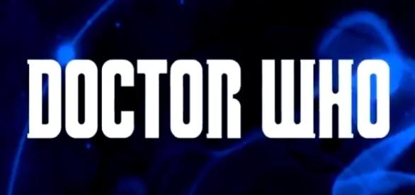 Doctor Who tv show logo image via a Youtube screenshot by Andre Braddox