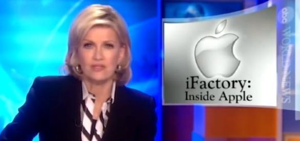 Foxconn: An Exclusive Inside Look/ ABC via Youtube