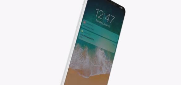 iPhone 8 Major Parts & Feature Leaks / everythingApplepro Youtube