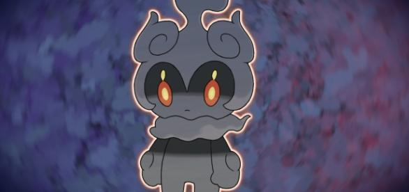 "Marshadow's abilities and moves have finally been revealed for ""Pokemon Sun and Moon"" (via YouTube/The Official Pokemon YouTube Channel)"