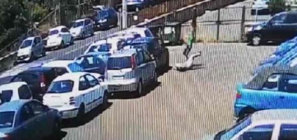 Tassista aggredito ad Acireale: fermato un russo