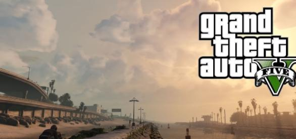 "The fans of ""GTA 5"" were not happy following the shutting down of Open IV (via YouTube/Rockstar Games)"