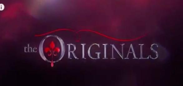 The Originals tv show logo image via a Youtube screenshot by Andre Braddox