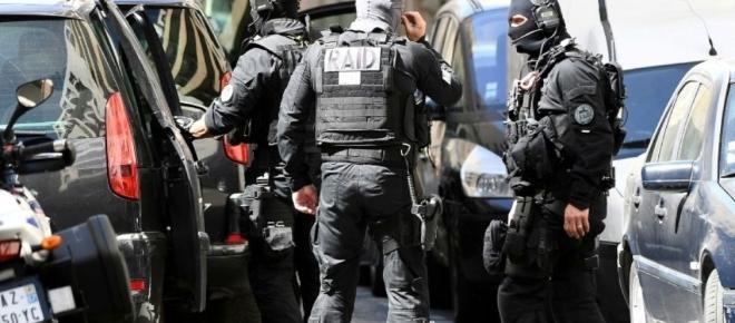 Un homme mis en examen dans le cadre de l'attentat déjoué à Marseille