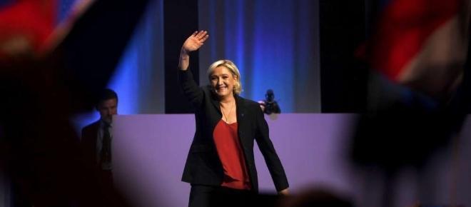 Marine Le Pen accuse le gouvernement de dissimulation