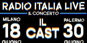 Concerti gratuiti dell'estate 2017