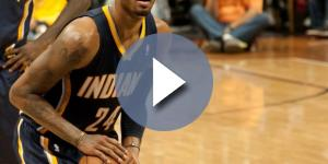Indiana Pacer, Paul George-Flickr