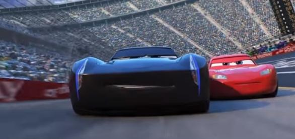 CARS 3 All Movie Clips + Trailer/ Screencap entertainment access via Youtube
