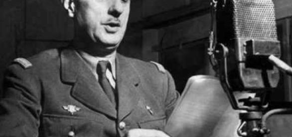 L'Appel du 18 juin 1940 : l'appel à la résistance du général de Gaulle - pompiersparis.fr