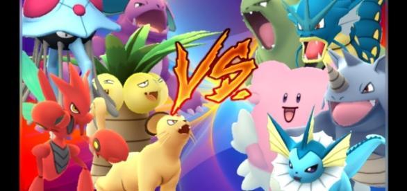 'Pokemon Go': Gyms shut down could hint for the release of Legendaries (PokeAK/YouTube)