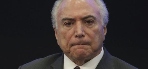 Presidentes da Câmara dos Deputados e da Ordem dos Advogados do Brasil 'divergem' sobre um possível processo de impeachment de Michel Temer