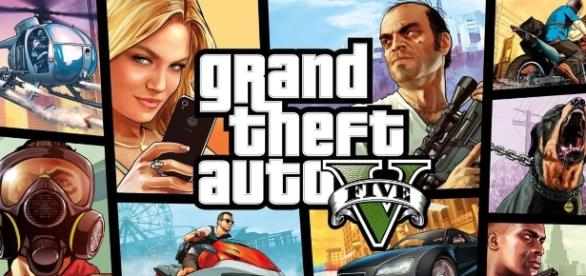 """Take-Two has just taken down Force Hax, a popular modding and cheating tool for """"GTA 5"""" (via YouTube/Rockstar Games)"""