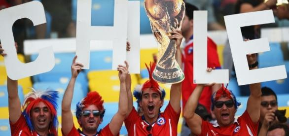 They're all in good spirits, and is it any wonder why?? Spain 0-2 ... - pinterest.com