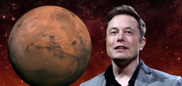 Why Elon Musk can achieve his Mars dreams -Image source Blasting News library