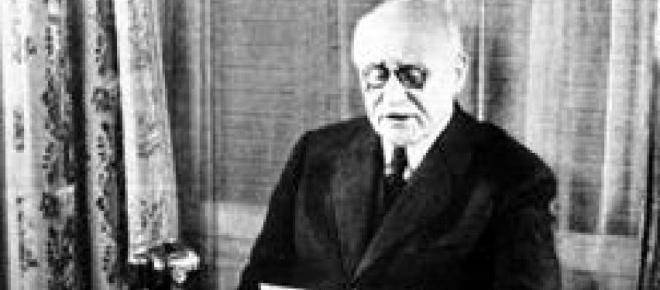 Le 18 juin 1940, de Gaulle répondait à Pétain