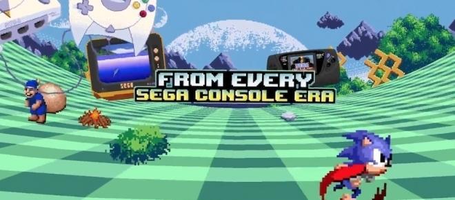 Sega se instala 'For Ever' en smartphones y dispositivos Android e iOS