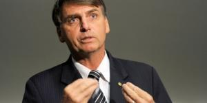 Jair Bolsonaro é deputado deputado pelo PSC-RJ