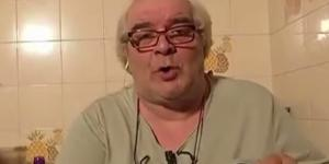 Il signor Rosario, ai microfoni di 'Dalla vostra parte', racconta il proprio dramma