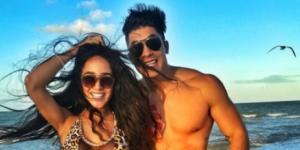 Jawy reemplaza a Mane por el ex de Maluma