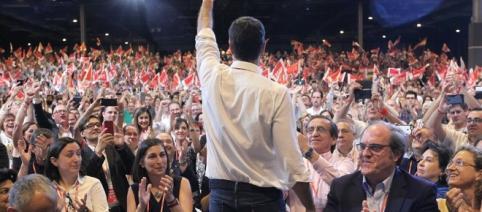 """España es una nación de naciones con una única soberanía"""" - lavanguardia.com"""