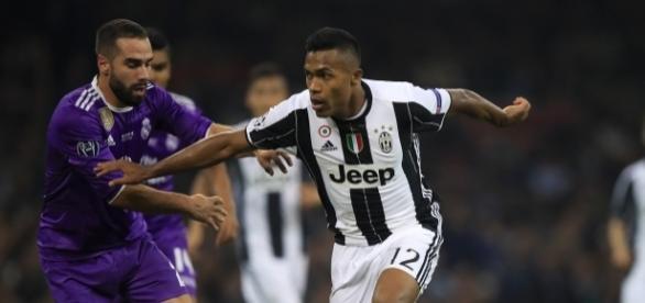 Alex Sandro sera certainement à Chelsea l'année prochaine. (AbacaPress)