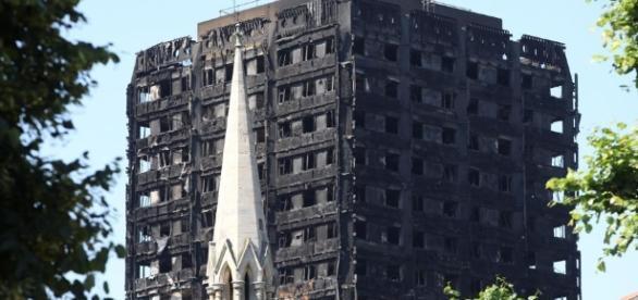 London tower blaze toll rises to 79 | world-news | Hindustan Times - hindustantimes.com