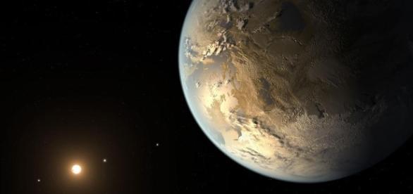 Os planetas foram detectados pelo telescópio Kepler após 4 anos de pesquisa