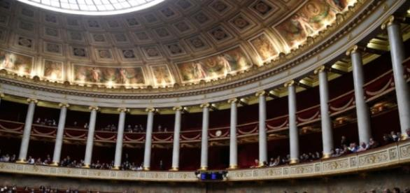 Soutiens, déclarations, faits de campagne... suivez l'entre-deux ... - liberation.fr