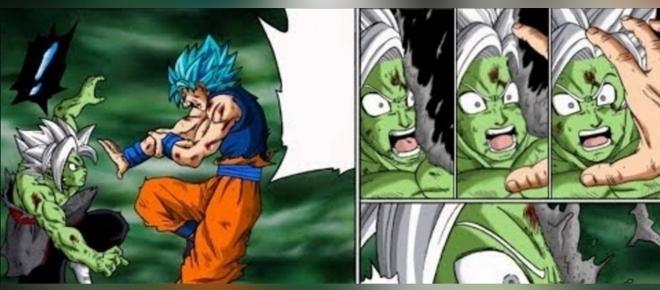 Dragon Ball Super, explicación: El Hakai de Goku, ¿cómo lo logró?