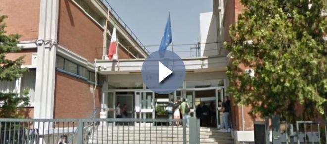 Bari: ladri in azione negli istituti scolastici Panetti e Perotti