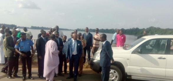 Cameroun : Le corps sans vie de l'évêque de Bafia retrouvé - imatin.net