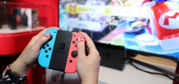 Nintendo's online service for Switch will be free until 2018. Photo - bgr.com