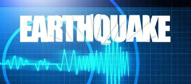 5.0 magnitude Earthquake clatters Delhi-NCR region today