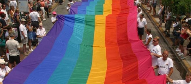 ¿Un brote de Hepatitis A a un mes del Orgullo Gay?