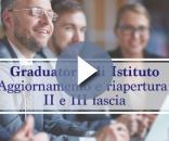 Graduatorie di istituto - Aggiornamento e riapertura II e III ... - arcadiascuola.it