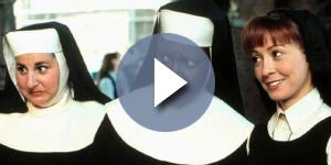 25 anos depois: veja como estão as freiras de 'Mudança de Hábito' - Google