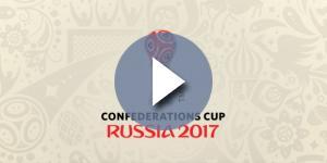 Portugal defronta a Rússia no seu segundo jogo na Taça das Confederações