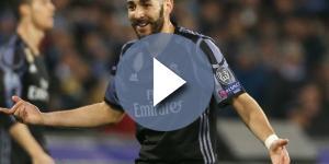 """Real Madrid: """"Benzema va a estar en el Real Madrid durante muchos ... - marca.com"""