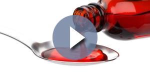 Sciroppo della tosse ritirato dalle farmacie