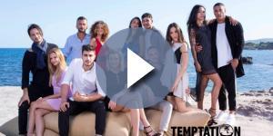 Temptation Island - Le sei coppie.