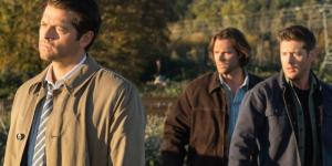 "Screen grab of ""Supernatural"" via Youtube/Supernatural"