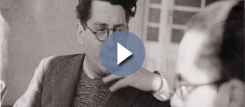 Andrés Nin, asesinado por agentes secretos de Stalin en Alcalá de Henares