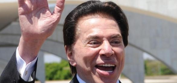 Pode Silvio Santos ir para a política?