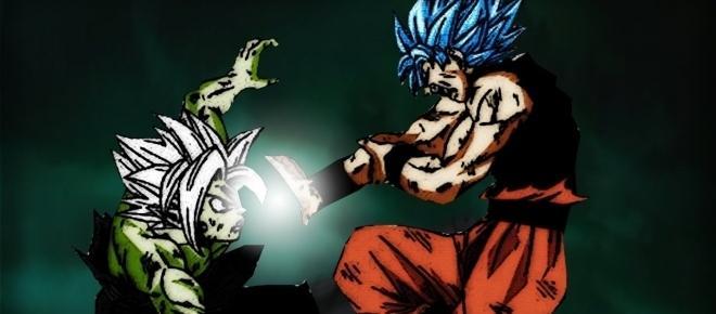 Explicación: El Hakai de Goku, ¿cómo pudo lograrlo?