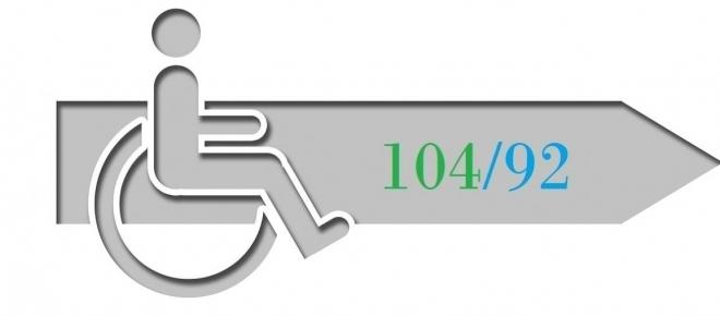 Legge 104: l'INPS rende note le nuove procedure per l'acquisizione domande