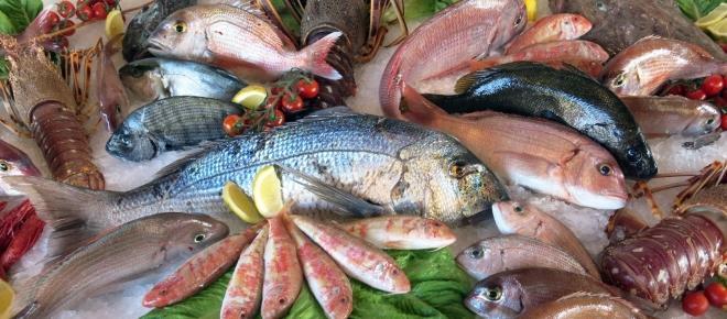 Il pesce: miglior alleato contro i sintomi dell'artrite reumatoide